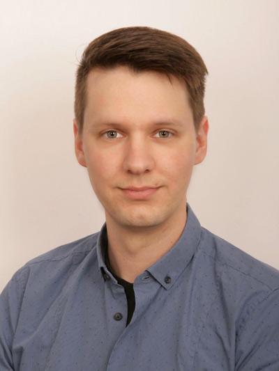 David Buchmann – Projektleiter