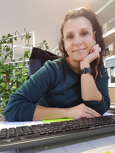 Silke Falk – Marketing - Projektabwicklung